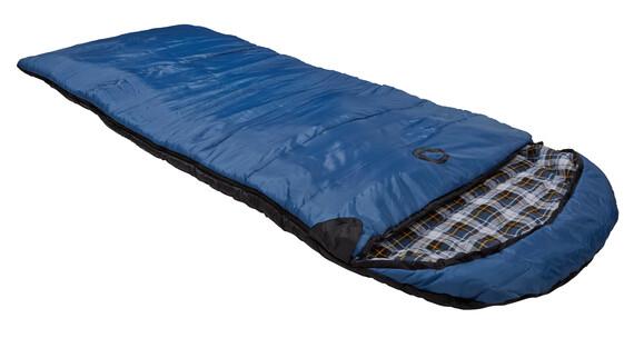 Grand Canyon Valdez 205 - Sacos de dormir - azul/negro